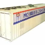 Mobile Block Ice Machines (Brine Type)